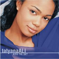 Tatyana Ali