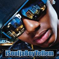 Soulja Boy Tell'em