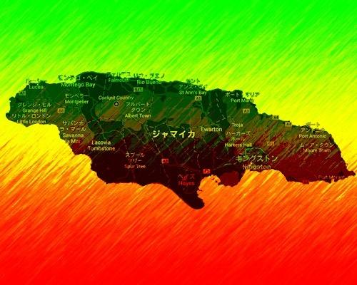 ジャマイカパトワ語辞典