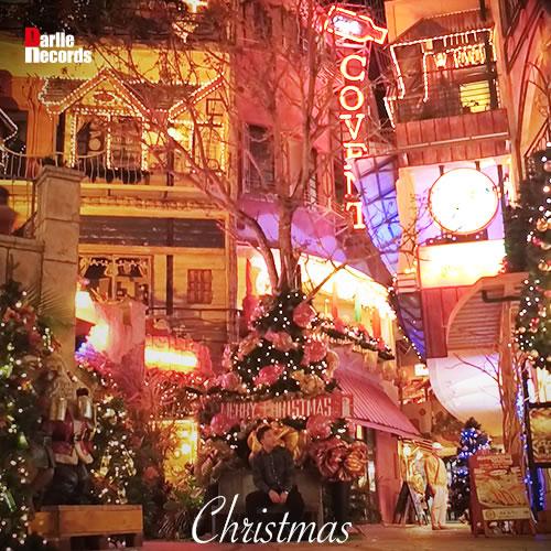Stone River - Christmas