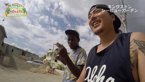 【ニューネームはキリキリ⁈そして再びマイアミへ!】ジャマイカチャンネル Vol.3
