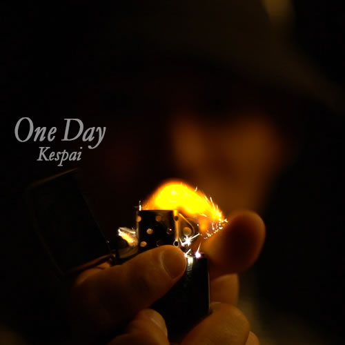 Kespai - One Day