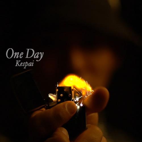 Kespai『One Day』