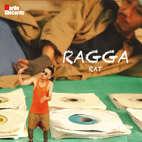 RAT - RAGGA