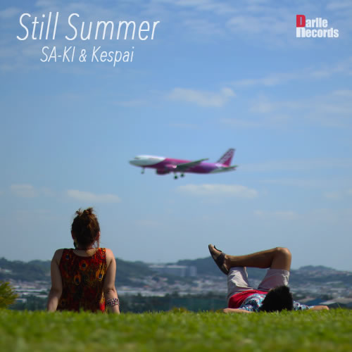 SA-KI & Kespai - Still Summer