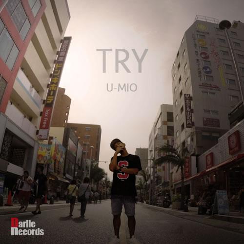 U-MIO - TRY